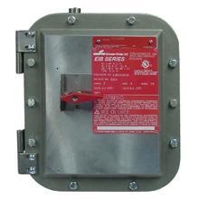 EIB Series Explosionproof Compact Circuit Breakers