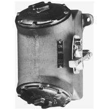 FLB Series Explosionproof Circuit Breakers