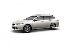 2012 Acura TSX Sport Wagon Vehicle