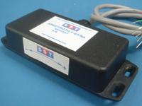 Single Axis Dynamic Electronic Inclinometers -