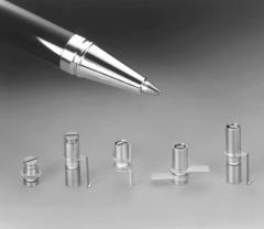 Microwave Sapphire Pistoncap® Trimmer Capacitors