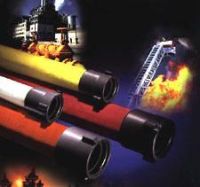 Industrial Fire Hose