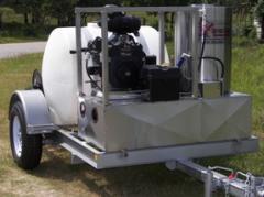 Silver Eagle Model MTPI-CF