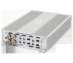 Digital Designs SS4 4x50 RMS Amplifier