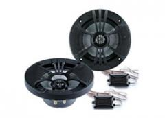 2-way 180-watt Car Speakers