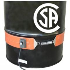 CSA Approved Extra Heavy-Duty Drum Heater and Pail