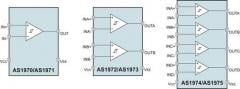 Low Power Single Comparator, Open-Drain Output,