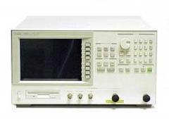 VCO/PLL Signal Analyzer