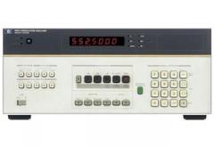 8901A Modulation Analyzer