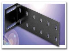 Cable Bracket for Electronic Enclosure