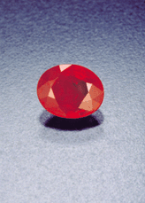 Ruby (The Rarest Gemstone of All)