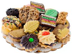 Gourmet Cookie Trays