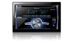 CD Receiver FH-X700BT