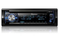 CD Receiver DEH-X6500BT