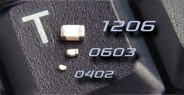 Fast-Acting Chip Fuses