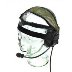 Tactical V Headset