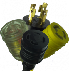 Industrial, Appliance & Twist Lock Power