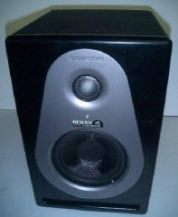 Samson A5 Resolv Stuido Monitor Powered Speaker