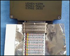 Controlled Impedance Cable - Shielding