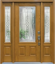 Arbor Grove™ Collection Doors