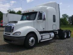 2008 Freightliner CL120 Truck