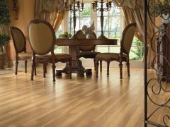 Noguera Walnut 8 mm Laminate Traditional Wood Look
