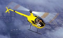 R22 BETA II Helicopter