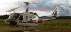 Bell 205 A1++ - Qty 1