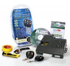 Model RS1200B Remote Starter with Keyless Entry