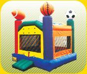 Sports Jumps