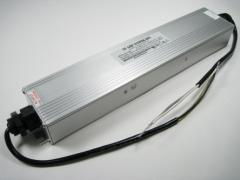 LED Power Supplies and Dimmers