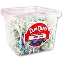 1 lb - 68 lollipops - SINGLE Flavor