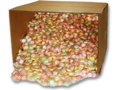 Starlight Fruit Discs Bulk Candies