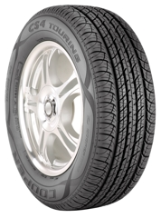 Featured Tire: Cooper® CS4 Touring H/V