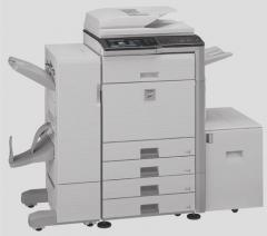 Multifunction Copier Sharp