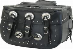 Saddlebag With Studs