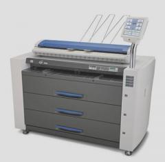 Print System KIP 9900