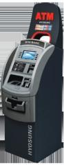 Nautilus Hyosung NH-1820 ATM System