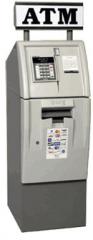 WRG's Genesis ATM System