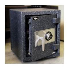 Burglary & Fire Safe