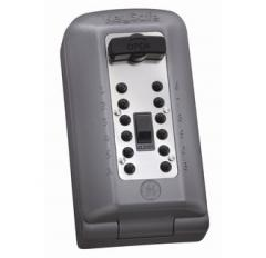 Heavy Duty Key Safe W/ Alarm Switch