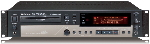 Tascam Cd Live Audio Recording Deck, Unbalanced