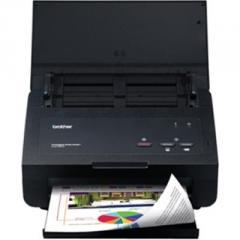 Desktop Duplex Color Scanner