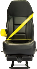 Driver Seat MDP-2012