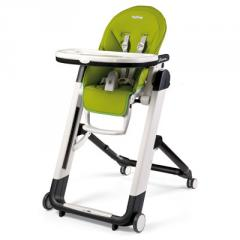 The multifunctional, ultra-compact high chair