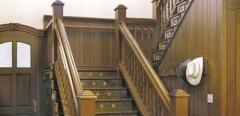 Stylishly Majestic Stair Systems