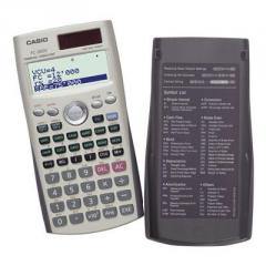 Financial Calculator Casio FC200