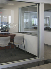 Interior Partitions