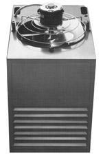 Uni-Pak heater