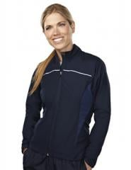 Women's lightweight shell jacket